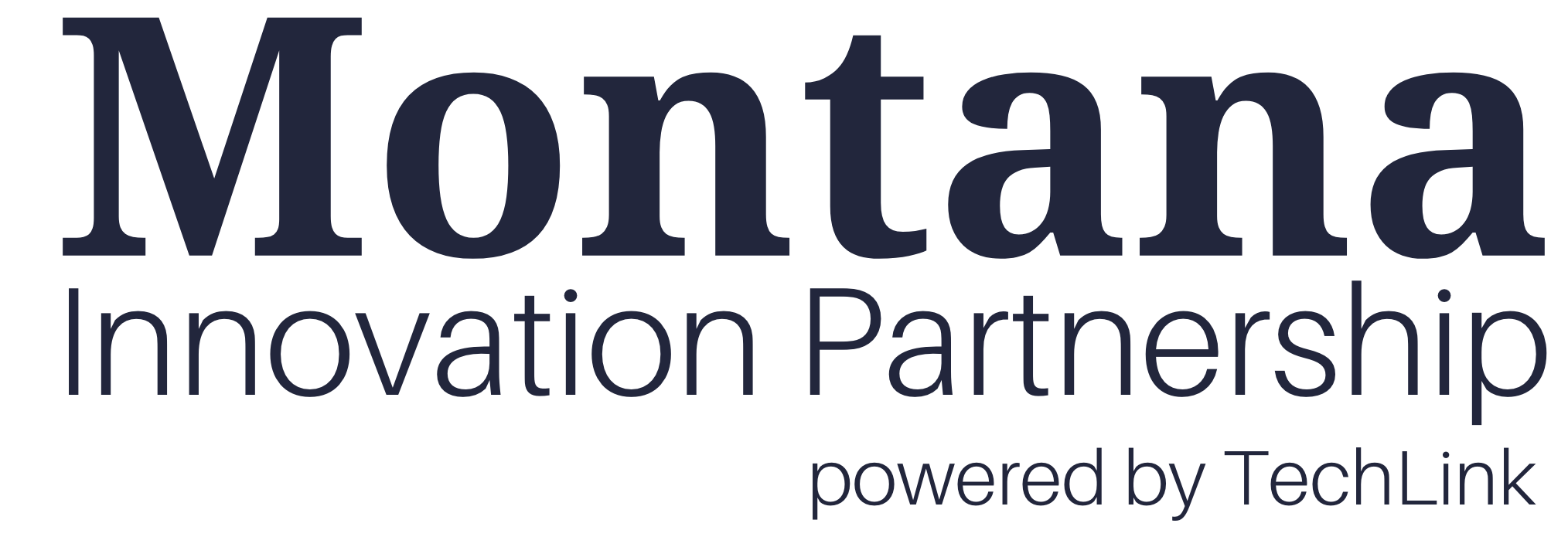 Montana Innovation Partnership